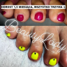 pedicure frezarkowe yellow neon.png