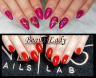 red short nails bling bling classy klasyczne paznokcie lubuskie.png